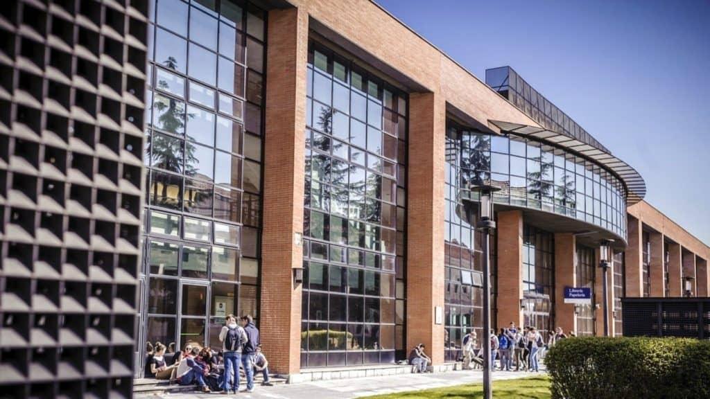 Campus Carlos III