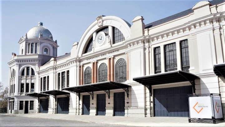 Gran Teatro Bankia Príncipe Pío