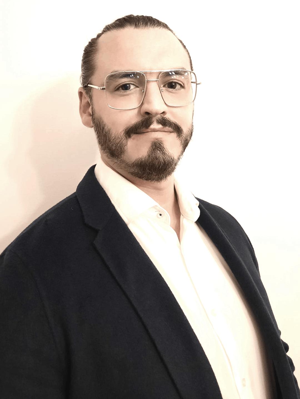 Olaf Pérez Salgueiro